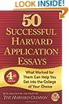 50 Successful Harvard Application Ess...