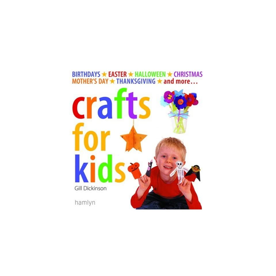 Crafts for Kids Birthdays*Easter*Halloween*Christmas