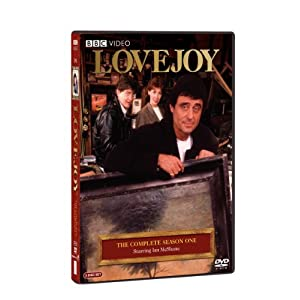 Lovejoy - The Complete Season 1 movie