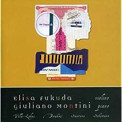 Fukuda Montini cover