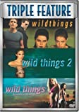 Wild Things 1-3 [DVD] [Region 1] [US Import] [NTSC]