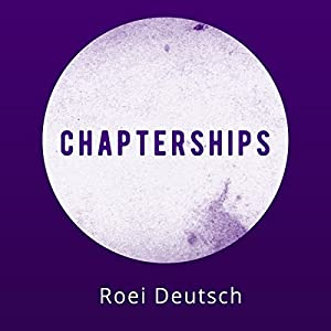 Chapterships Audiobook