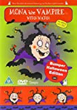 Mona The Vampire - Witch Watch [1999] [DVD]
