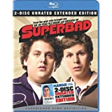 Superbad (Two-Disc Unrated Extended Edition) [Blu-ray] ~ Jonah Hill