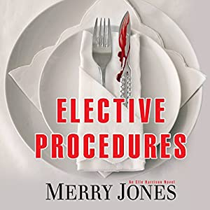 Elective Procedures Audiobook