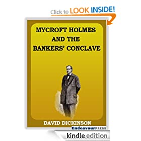 Mycroft Holmes And The Banker's Conclave