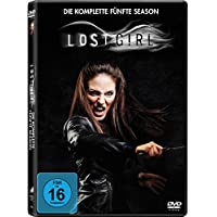 Lost Girl - Die komplette