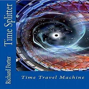 Time Splitter Audiobook