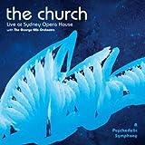 A Psychedelic Symphony by Church