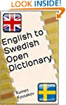 English to Swedish Open Dictionary (O...