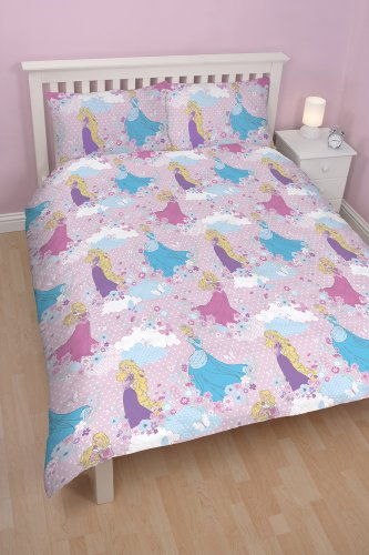 Disney princess dreams set di biancheria per letto - Amazon biancheria letto ...