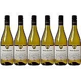 Berri Estates Unoaked Chardonnay NV 75 cl (Case of 6)