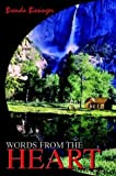 img - for Words from the Heart by Biesinger Brenda (2003-09-05) Paperback book / textbook / text book