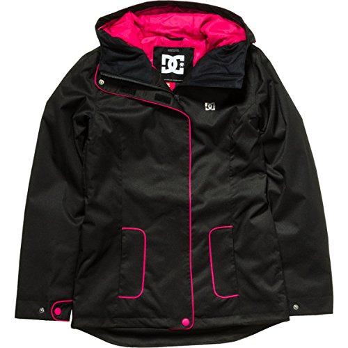 DC Snow ADJTJ00005 Women's Technical Jackets Snow Jacket BLK M DC B00BV3BVHQ