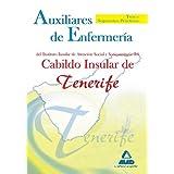 Auxiliares De Enfermería Del Instituto Insular De Atención Social Y Sociosanitaria Del Cabildo Insular De Tenerife...