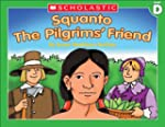 Little Leveled Readers: Squanto, The...