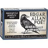 Magnetic Poetry - Edgar Allan Poet Kit