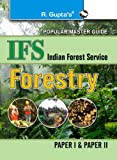 This comprehensive book is specially developed for the candidates of IFS, Forestry Exam. This book includes Study Material & Previous Years Papers (Solved) for the purpose of practice of questions based on the latest pattern of the examin...