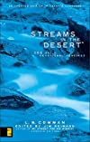 Streams in the Desert: 366 Daily Devotional Readings [STREAMS IN THE DESERT]