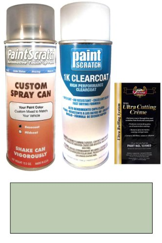 Reviews for 2002 nissan altima mystic emerald metallic dy2 for Car spray paint kit