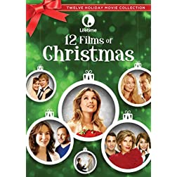 Lifetime 12 Films of Christmas