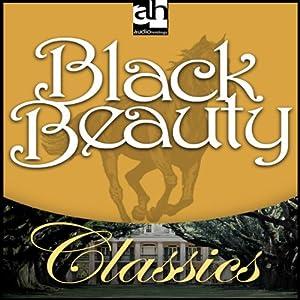 Black Beauty   [Anna Sewell]