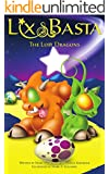 The Lost Dragons - Parts 1, 2 and 3: A Bedtime Dragon Adventure for Ages 4-8 and up! (Lix and Basta)
