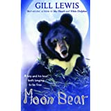 Moon Bearby Gill Lewis