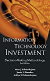 img - for Information Technology Investment: Decision-making Methodology, (2nd Edition) book / textbook / text book