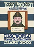 Discworld Thieves' Guild Yearbook & Diary 2002 (0575071044) by Pratchett, Terry