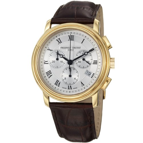 frederique-constant-herren-armbanduhr-xl-classics-collection-chronograph-quarz-leder-fc-292mc4p5