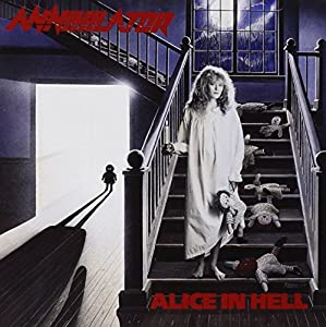Alice In Hell - Remasterisé