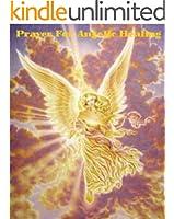 Prayer For Angelic Healing (Prayer Card)