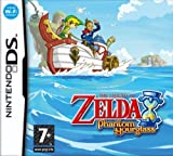 Cheapest The Legend Of Zelda: Phantom Hourglass on Nintendo DS