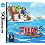 The Legend of Zelda: Phantom Hourglass (Nintendo DS)by Nintendo