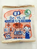 ドクターミールオリジナル たんぱく質1/3の食パン「Beブレッド」 20食入り(1ケース)