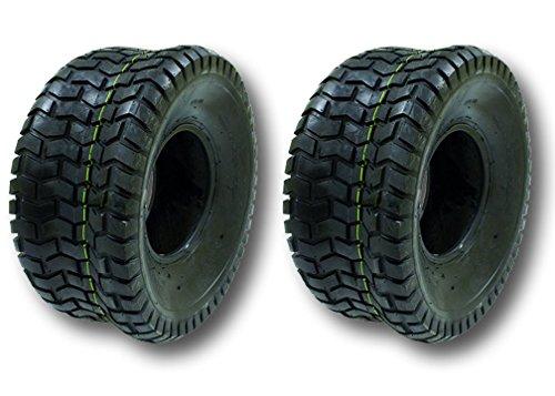 John Deere L100 Tire Size : Turf saver tires x  lawn mower