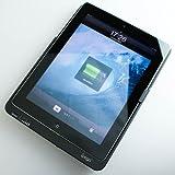 【大特価】iPad iPad2用 超大容量バッテリー 8000mAh  あなたのiPadの使用時間をなんと2.2倍に!! バッテリーカバーケース!