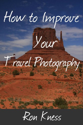How to Improve Your Travel Photography