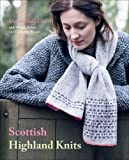 img - for By Sarah Dallas Scottish Highland Knits [Paperback] book / textbook / text book