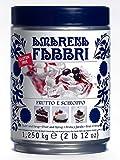 Fabbri Amarena Cherries- 2 Lb 12 Oz (1.25 Kg)