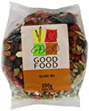 Mintons Good Food Pre-Packed Island Mix 250 g (Pack of 5)