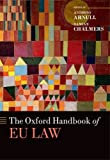 img - for The Oxford Handbook of EU Law (Oxford Handbooks in Law) book / textbook / text book