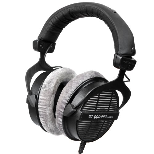 Beyerdynamic DT-990 Pro Headphones