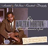 Blues Harmonica Giant: Classic Sides 1951-1956