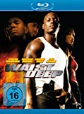 DVD Cover 'Waist Deep [Blu-ray]