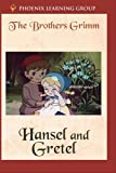 The Brothers Grimm: Hansel and Gretel [DVD] [1976] [NTSC]