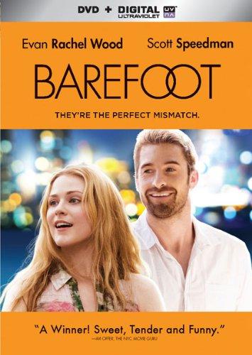 Barefoot [DVD] [Import]