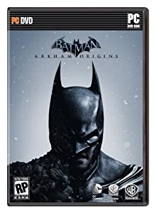 Batman: Arkham Origins  [Online Game Code]