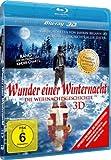 Image de Wunder Einer Winternacht 3d [Blu-ray] [Import allemand]
